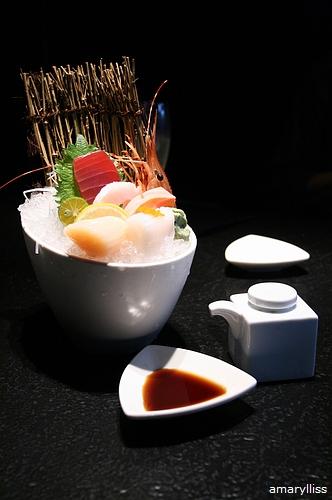 ikki 日式料理