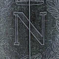letter N (Leo Reynolds) Tags: canon eos iso400 n 100mm letter nnn f4 oneletter 0ev 40d hpexif 0033sec grouponeletter xsquarex xleol30x xratio1x1x xxx2008xxx