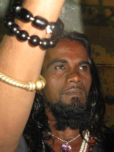 body piercing penis. ody piercing sufi rafaee