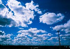 Miami Skies