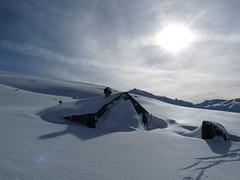 P1020190 (.sarr) Tags: ski rando larry refuge aspe glisse ossau ayous