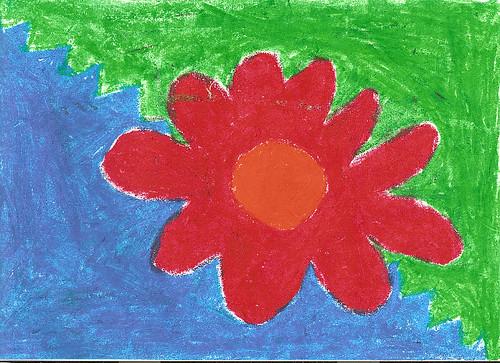 Una flor de l\'Aina