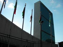 united nations head quarter