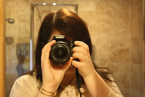 New camera as well :D