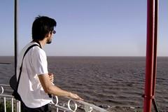oteando el horizonte
