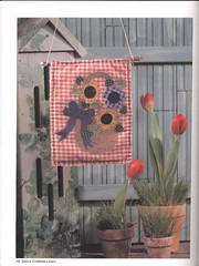 2 Hour Mini Quilt Projects_28 (MorenArteirA) Tags: quilt revista mini patchwork projetos moldes patchcolagem