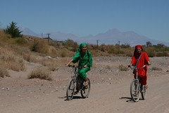 On The Road Again: Desierto de Atacama (leo.prie.to) Tags: chile desert atacama desierto rastafari ontheroadagain