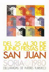 Cartel San Juan 1980