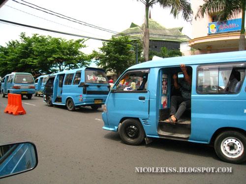 manado taxi