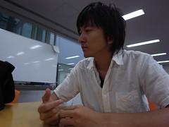 R0010355 (atsushi.nishio) Tags: kmd keio