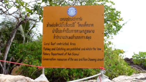 Koh Samui Chaweng Noi Beach コサムイ チャウエンノイビーチ1