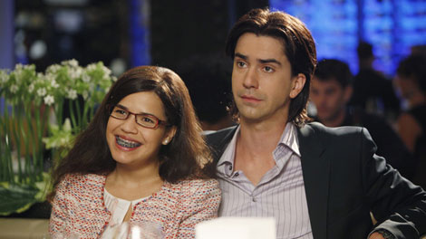 Ugly Betty Betty Evan