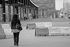 MY B/W LIVERPOOL ...... BEECHERS BROOK (ONETERRY. AKA TERRY KEARNEY) Tags: travel streets art cars liverpool canon buildings flickr cops cheshire explore chester vans law roads churchstreet londonroad automobiles pierhead albertdock limestreet grade1 merseyside listedbuilding buildingsarchitecture merseysidepolice liverpoolone oneterry mybwliverpool