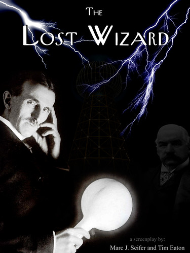 Tesla: The Lost Wizard