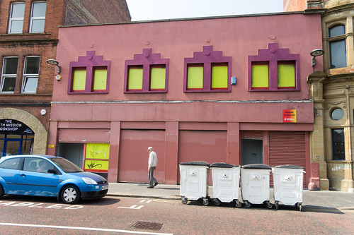 Belfast City - Northern Ireland