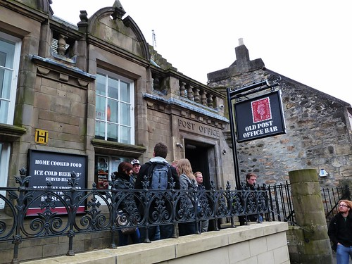 Old Post Office, Linlithgow
