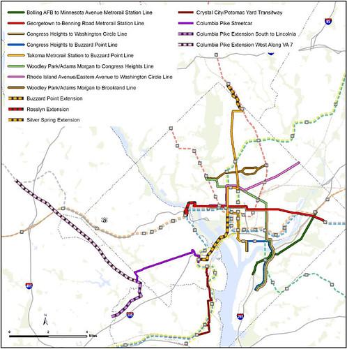 Metro - DC Streetcar Expansion