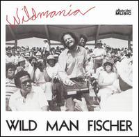 Wild Man Fischer
