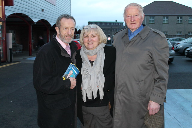 South Tipperary Canvass