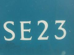 Picture of Locale SE23
