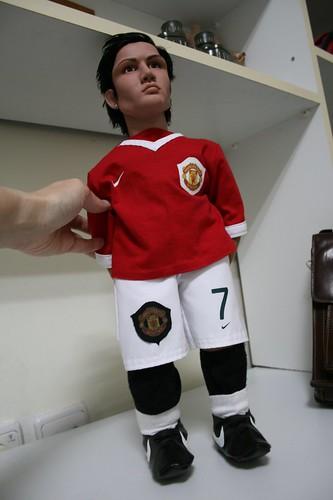 Cristiano Ronaldo doll, Cristiano Ronaldo, Cristiano Ronaldo Wallpaper, Pictures, Photos