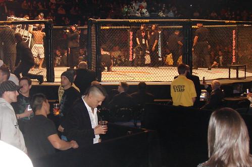 UFC Columbus