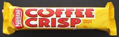 Nestlé Coffee Crisp