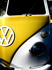 yellow van,  #410 in explore ! (ashley rose,) Tags: old car yellow vw canon bug hippy powershot retro loveit explore volkswagon explored ashleyrose sd750 canonpowershotsd750 jalalspagestransportationalbum ashleyrosex