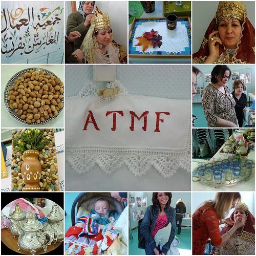 Mozaic fête ATMF