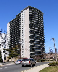 The Pembroke Co-op, Fort Lee NJ (jag9889) Tags: skyscraper pembroke newjersey nj highrise coop 2008 condominium fortlee bergencounty zip07024 07024 y2008 jag9889