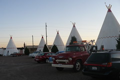 P1030136 (k.broenkow) Tags: arizona route66 holbrook wigwammotel