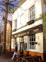 Picture of Wheatsheaf, SW18 1HS