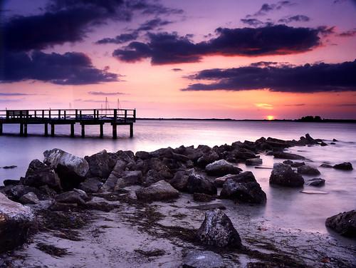 Dunedin Marina, Dunedin, FL