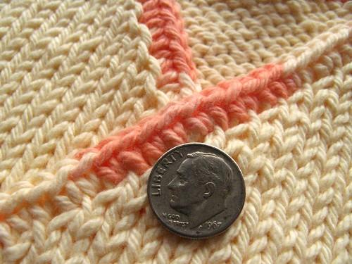 Crochet Edging Kimono