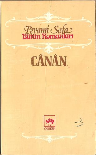 2419435390 19619b7963 - Canan (Peyami Safa) �zeti, Konusu, Karakter ve Yorumlar�