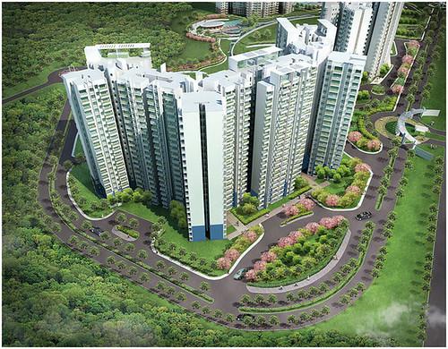 Kumar_Properties_Megapolis_Hinjewadi_Pune_3 (by Ravi Karandeekar)