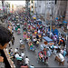 watching the traffic - Dhaka Bangladesh