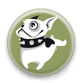 badge (k.pujol) Tags: french bulldog badge francais akin bouledogue poupoudou wwwpoupoudoucom