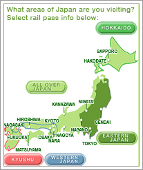 Japan leads the way with outstanding public transportation