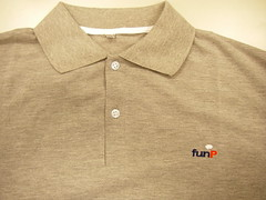 funP POLO衫