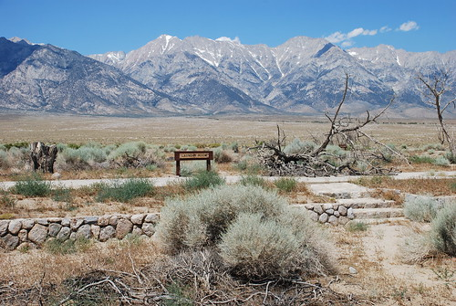 Manzanar - Laundry Room
