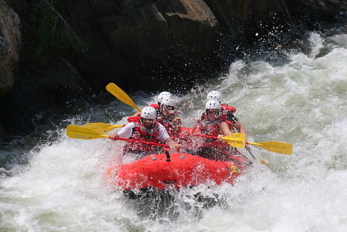 Rafting by pthread1981