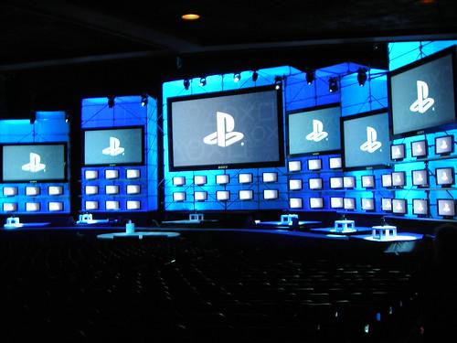 PlayStation Press Conference Liveblog @ E3 2008 – PlayStation Blog
