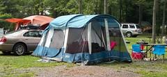 Our Campsite E103