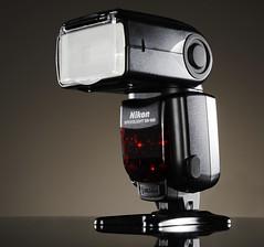 SB-900 AF Speedlight from Nikon
