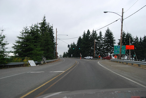 SR 11 south terminus @ I-5