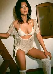 安田美沙子のセクシー画像(17)