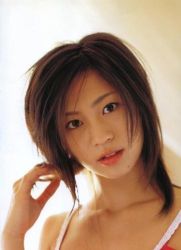 安田美沙子の画像901