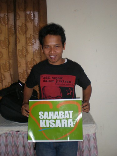 Me in Kisara Bali
