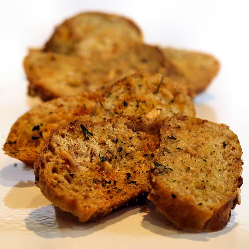 Bagel chips 4355 R